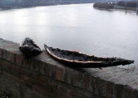 Dve šajke na Dunavu