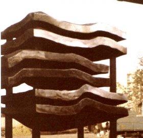 Spomenik solidarnosti za Školski centar u Tolminu, Slovenija